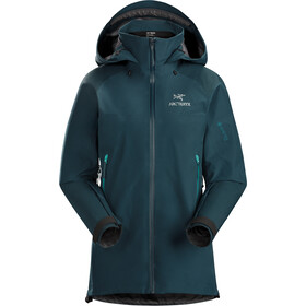 Arc'teryx Beta AR Jacket Women labyrinth